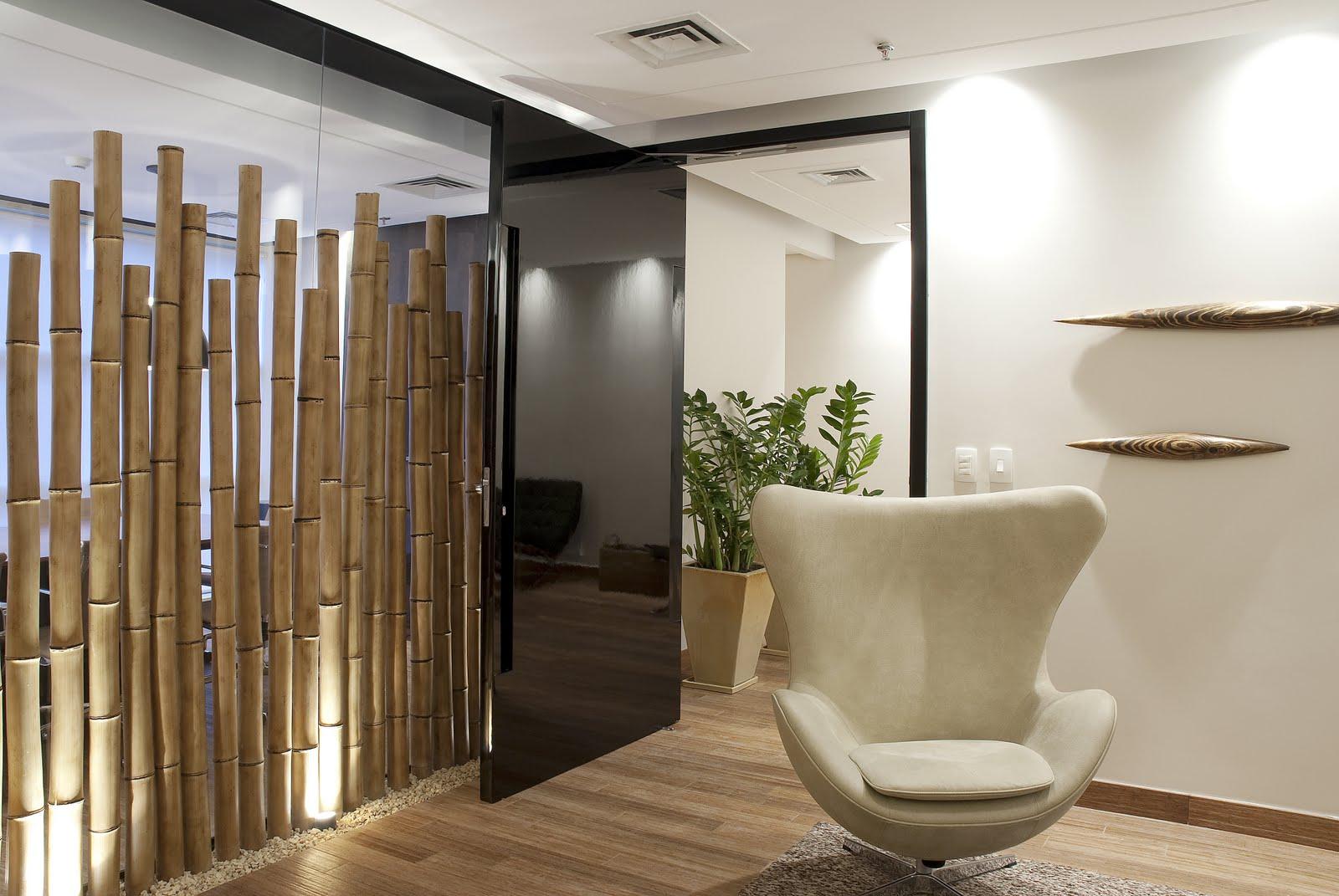 Bambu Decoracion O Grove ~   assunto ? decora??o e sustentabilidade, logo lembramos do Bambu