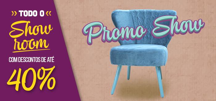 CHARME - PROMO SHOW (capa blog)