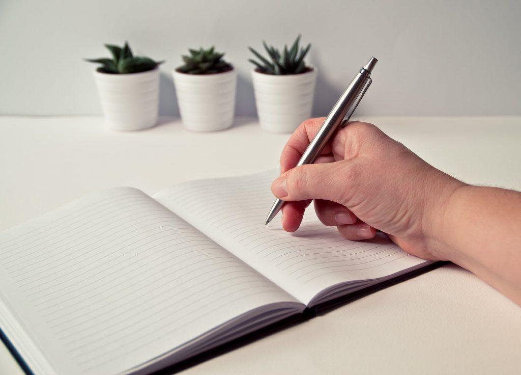 Planejando o seu 2021 - definindo objetivos